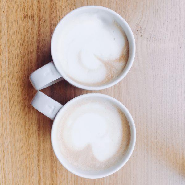 Starbucks Kaffee