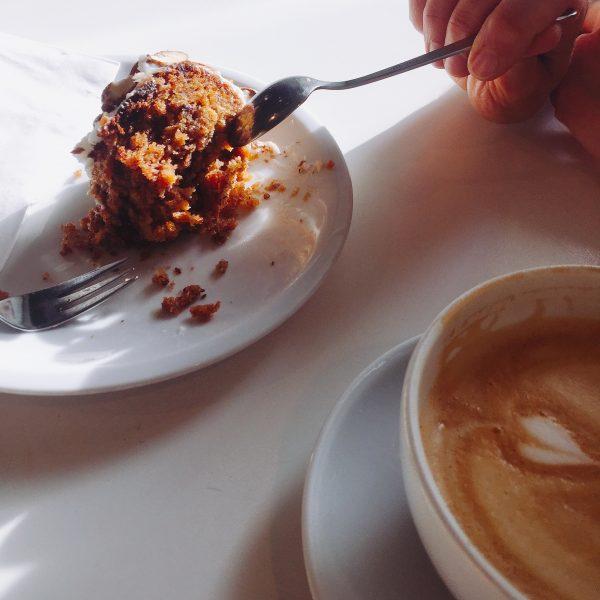 Fancy Café