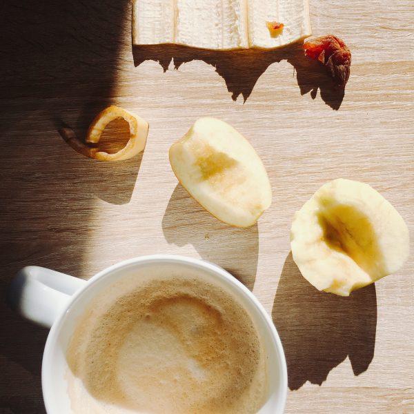 Obst Frühstück
