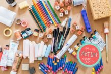 Art Up! – Werde kreativ #1