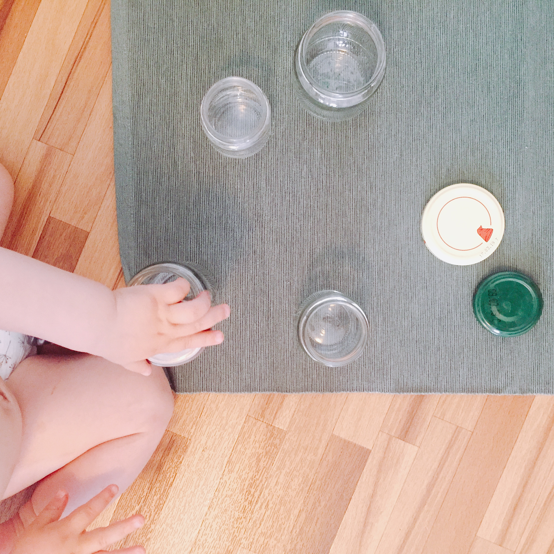 Spiel nach Montessori