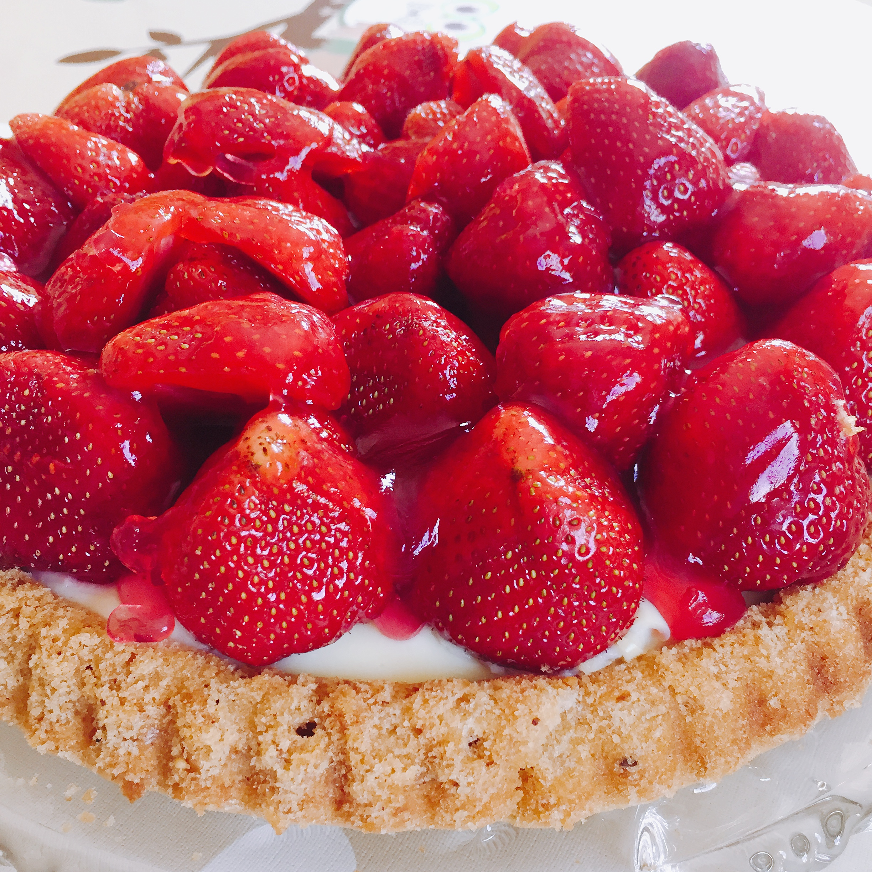 sommerzeit Erdbeerzeit