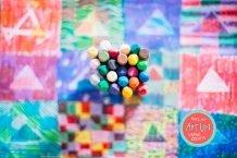 Art Up! – Werde kreativ #15