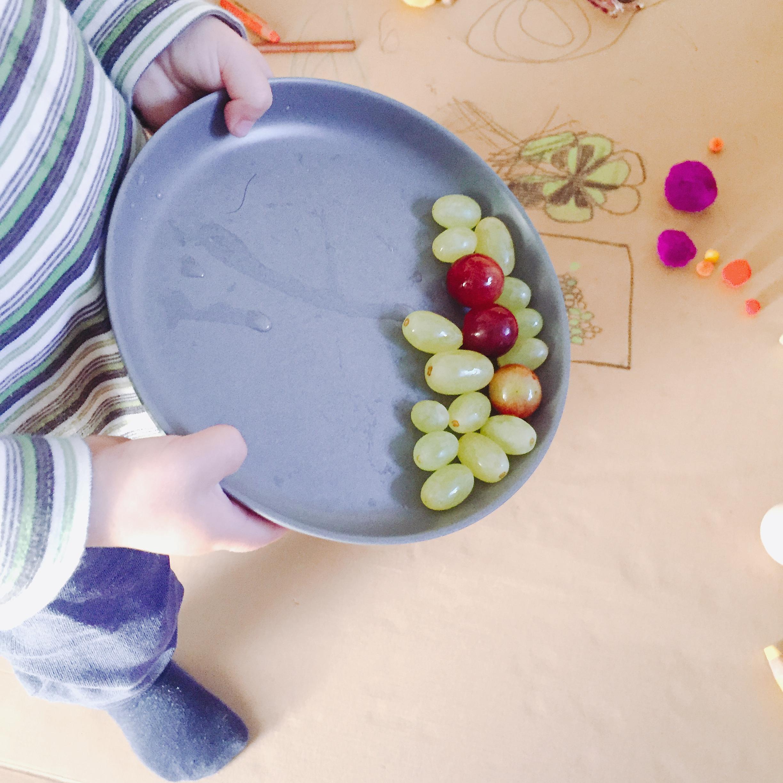 Frühstück fürs Kind
