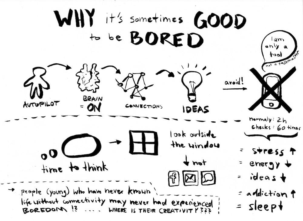Kreativität und Achtsamkeit